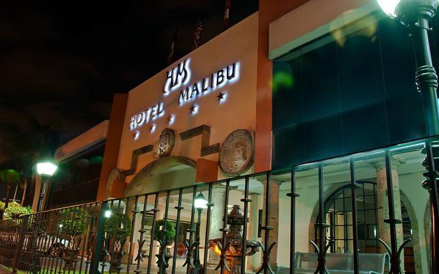 Hotel Malibú, servicio y atención de calidad