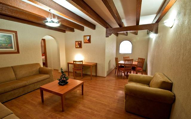 Hotel Malibú, diseño y confort en cada sitio