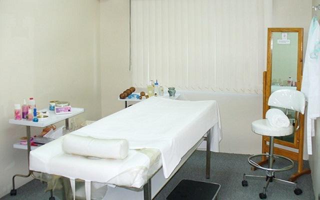 Hotel Malibú, permite que te consientan con un masaje