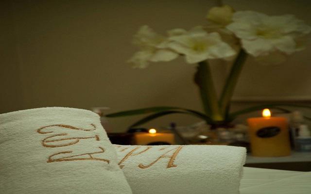 Hotel Malibú, disfruta un tratamiento en el spa