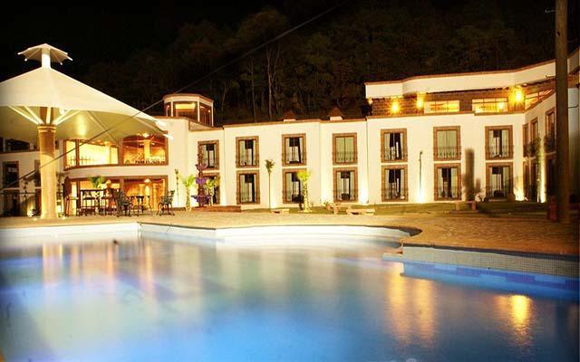 Hotel Mansion San Antonio en Tlalpujahua