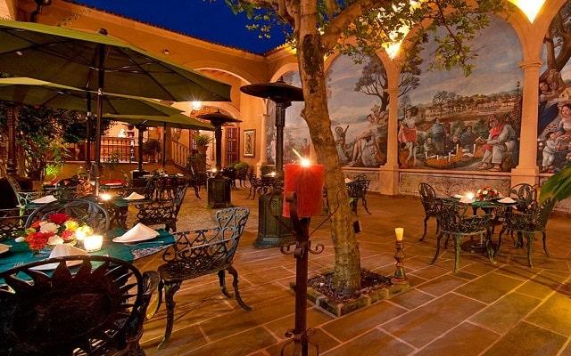 Hotel Mansión de los Sueños, espacios diseñados para tu descanso