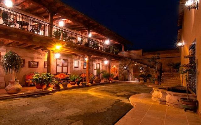 Hotel Mansión de los Sueños