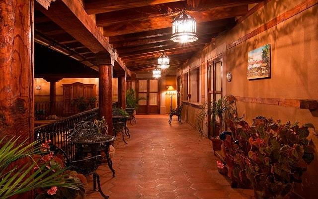 Hotel Mansión de los Sueños, galería