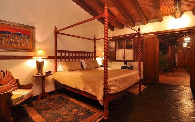 Hotel Mansión de los Sueños, lujo y diseño