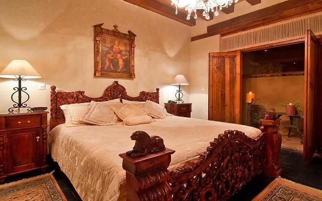 Hotel Mansión de los Sueños, habitaciones cómodas y acogedoras
