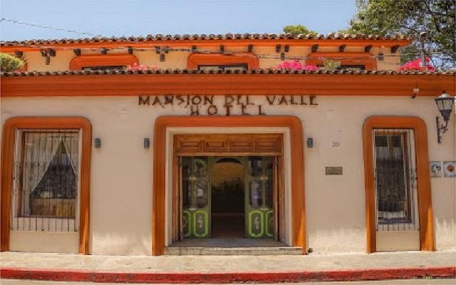 Hotel Mansión Del Valle en San Cristóbal