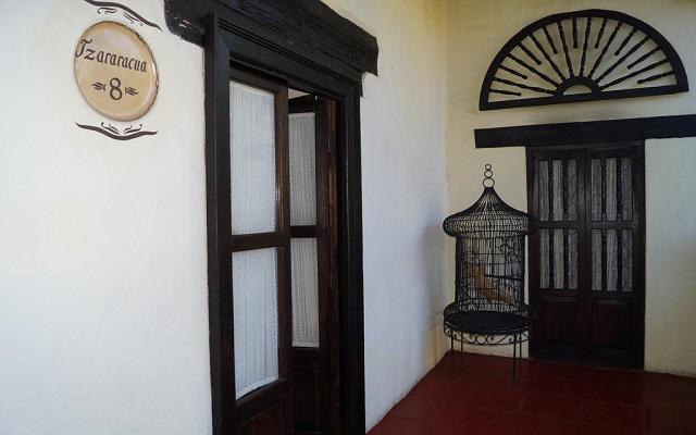 Hotel Mansión Iturbe, transpórtate a otra época