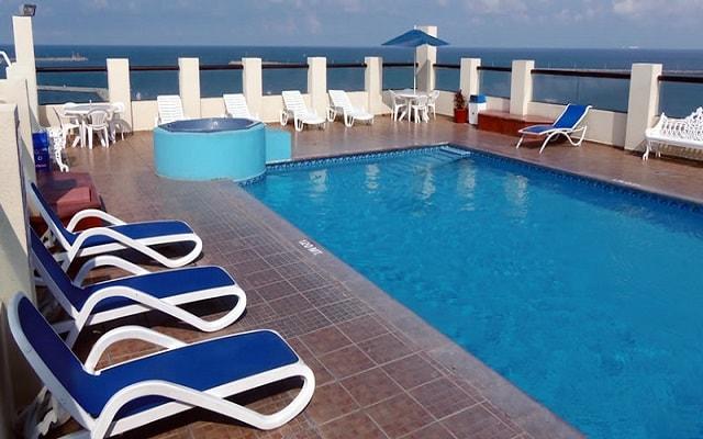 Hotel Mar y Tierra, espacios diseñados para tu descanso