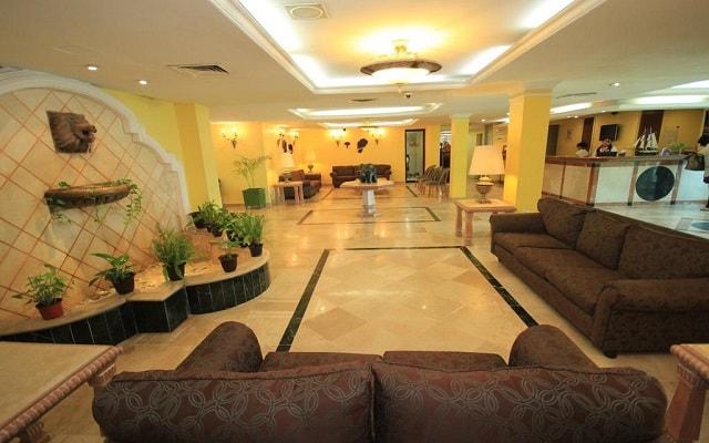 Hotel Mar y Tierra, atención personalizada desde el inicio de tu estancia