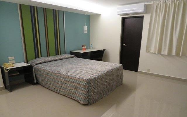 Hotel Mar y Tierra, descansa en la tranquilidad de tu habitación