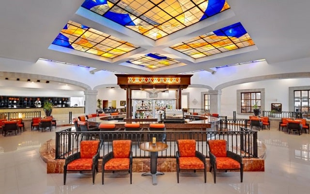 Hotel Marina El Cid Spa and Beach Resort, atención personalizada desde el inicio de su estancia