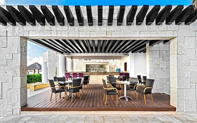 Hotel Marina El Cid Spa and Beach Resort, confort en cada sitio
