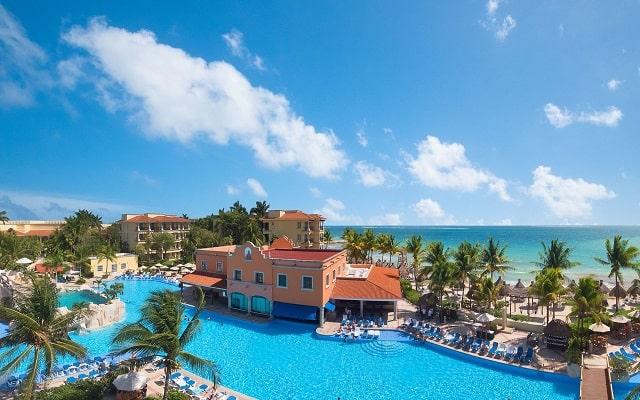 Hotel Marina El Cid Spa and Beach Resort, aprovecha al máximo tu estancia