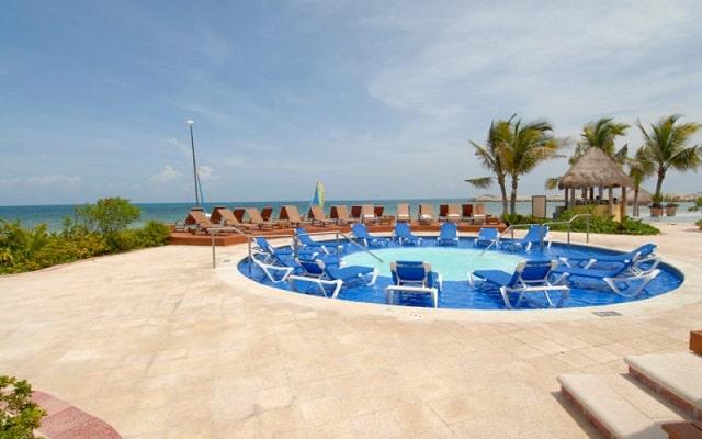 Hotel Marina El Cid Spa and Beach Resort, relájate en el Caribe