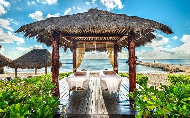 Hotel Marina El Cid Spa and Beach Resort, escenarios fascinantes