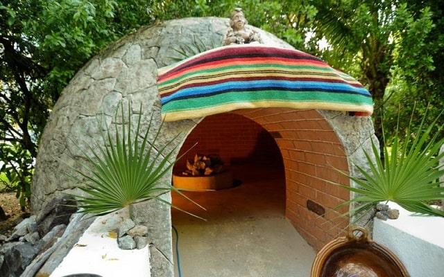 Hotel Marina El Cid Spa and Beach Resort, vive la experiencia de un temazcal