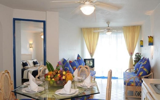Hotel Marina Puerto Dorado All Inclusive Suite Resort ...