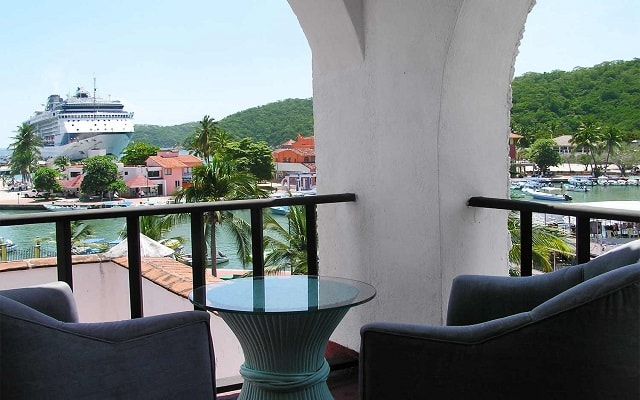 Hotel Marina Resort, habitaciones con hermosas vistas