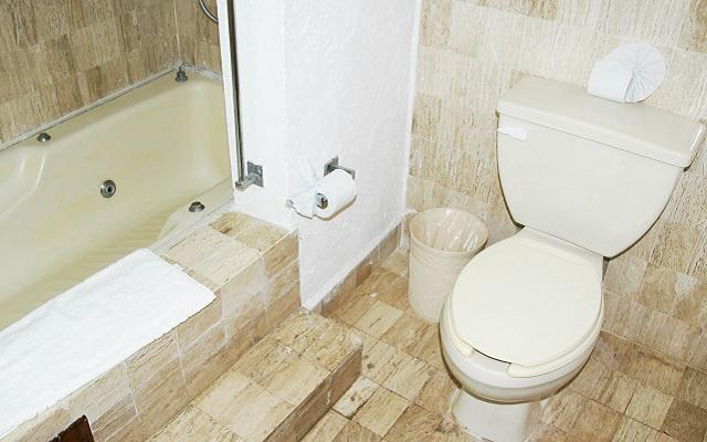 Hotel Marina Resort, amenidades de calidad