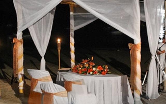 Hotel Marina Resort, tu boda como lo soñaste