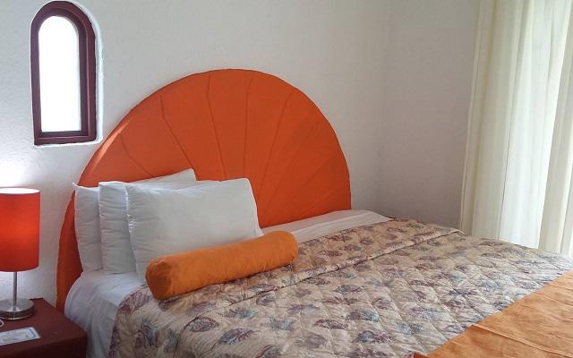 Hotel Marina Resort, ambientes preparados para tu descanso