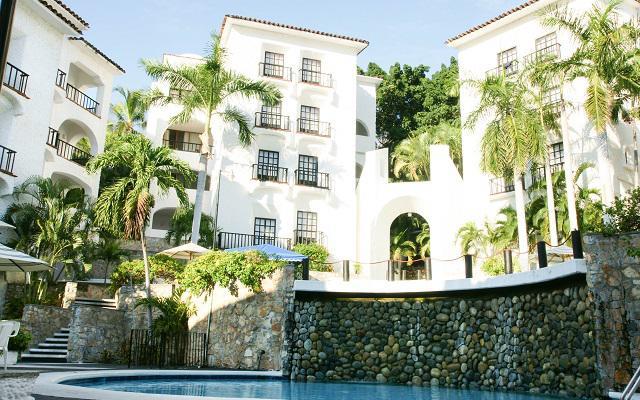 Hotel Marina Resort, instalaciones diseñadas para tu confort
