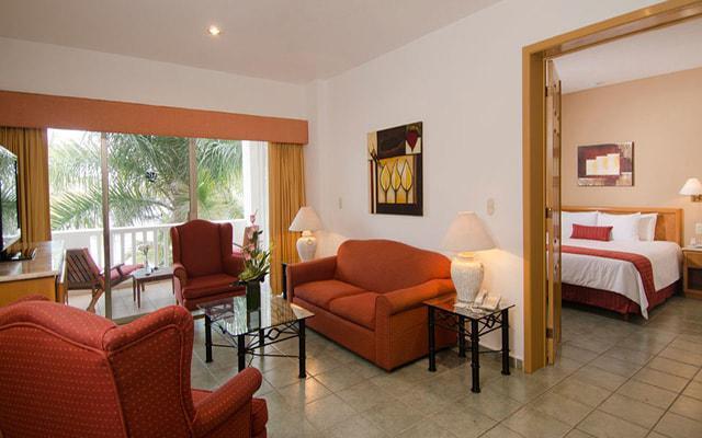 Hotel Marival Emotions Resort & Suites All Inclusive, espacios diseñados para tu comodidad