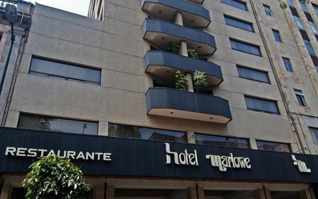 Hotel Marlowe en Zócalo / Centro Histórico