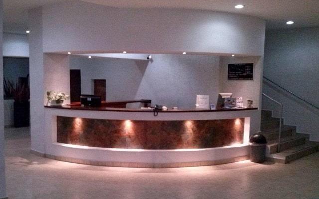 Hotel Marlyn, atención personalizada desde el inicio de tu estancia