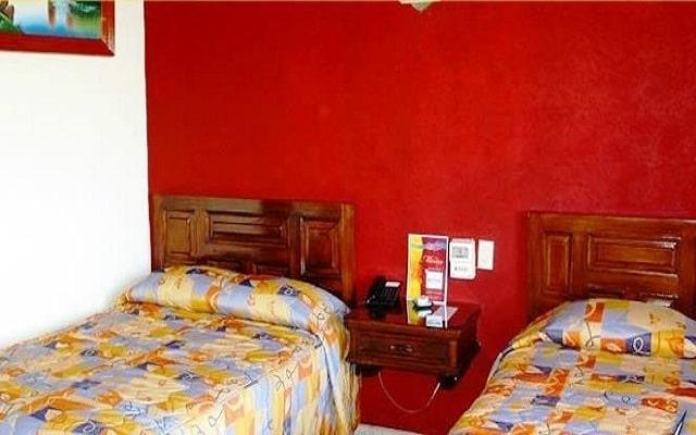 Hotel Marlyn, confort en cada sitio