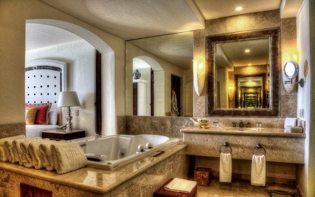 Hotel Marquis Los Cabos All Inclusive Resort And Spa Adults Only, amenidades de calidad