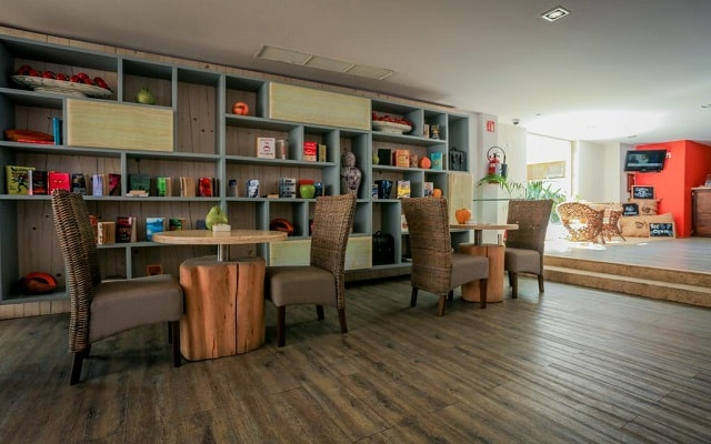 Hotel Marquis Los Cabos All Inclusive Resort And Spa Adults Only, disfruta un café gourmet