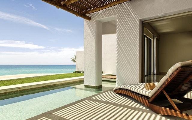 Hotel Marquis Los Cabos All Inclusive Resort And Spa Adults Only, habitaciones con alberca privada