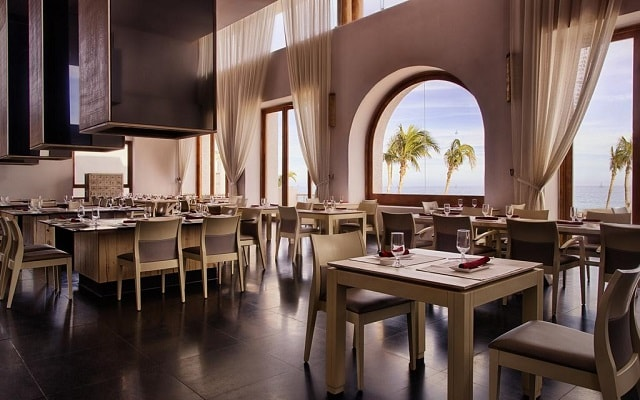 Hotel Marquis Los Cabos All Inclusive Resort And Spa Adults Only, escenario ideal para tus alimentos