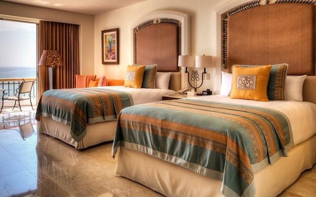 Hotel Marquis Los Cabos All Inclusive Resort And Spa Adults Only, amplias y luminosas habitaciones