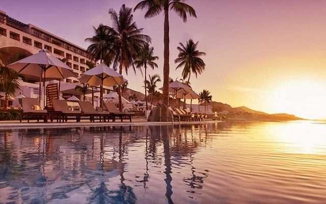 Hotel Marquis Los Cabos All Inclusive Resort And Spa Adults Only, vistas increíbles