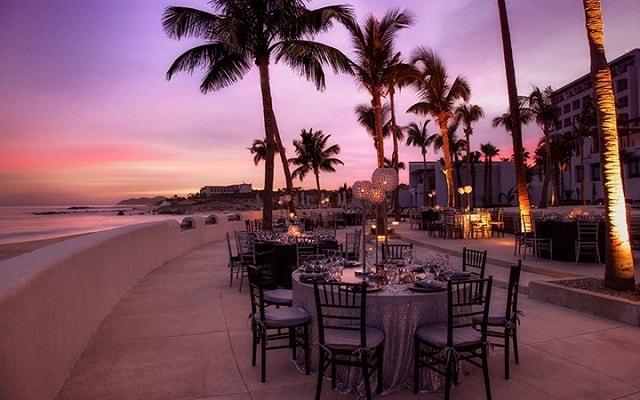 Hotel Marquis Los Cabos All Inclusive Resort And Spa Adults Only, tu evento como lo imaginaste