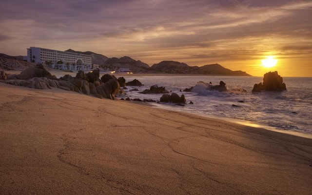 Hotel Marquis Los Cabos All Inclusive Resort And Spa Adults Only en San José del Cabo