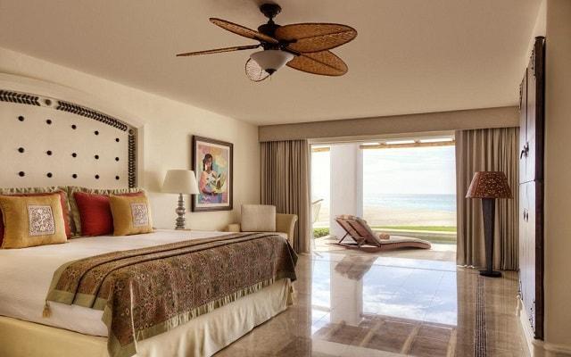 Hotel Marquis Los Cabos All Inclusive Resort And Spa Adults Only, espacios diseñados para tu descanso
