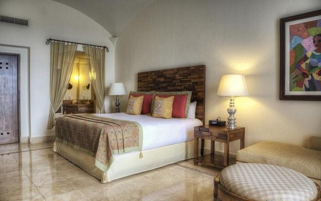 Hotel Marquis Los Cabos All Inclusive Resort And Spa Adults Only, habitaciones bien equipadas