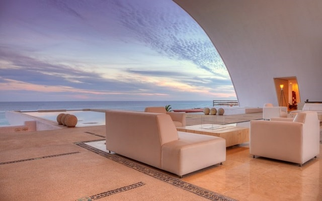 Hotel Marquis Los Cabos All Inclusive Resort And Spa Adults Only, lobby