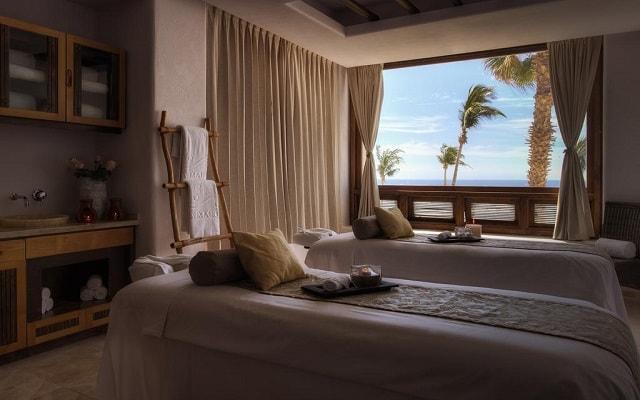 Hotel Marquis Los Cabos All Inclusive Resort And Spa Adults Only, permite que te consientan con un masaje