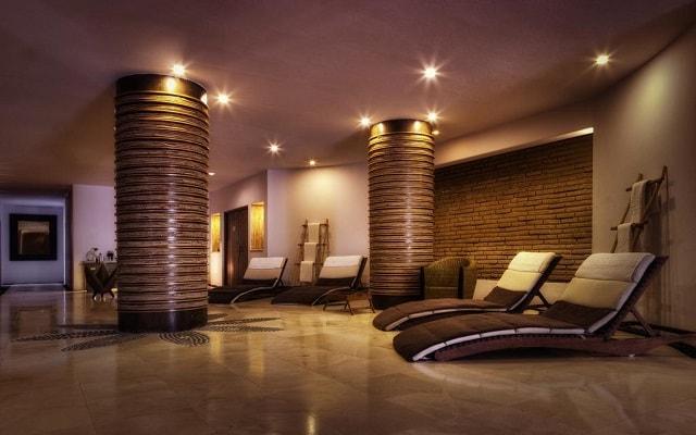 Hotel Marquis Los Cabos All Inclusive Resort And Spa Adults Only, spa con variedad de tratamientos