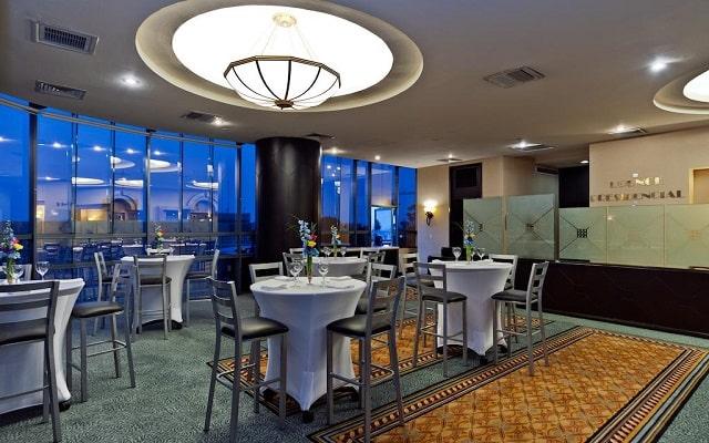 Hotel Marquis Reforma, confort en cada sitio