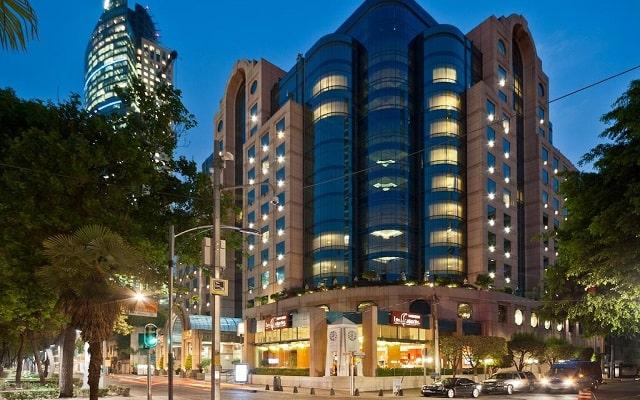 Hotel Marquis Reforma en Reforma