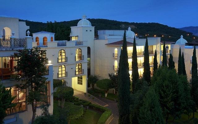 Hotel Marriott Ixtapan de la Sal
