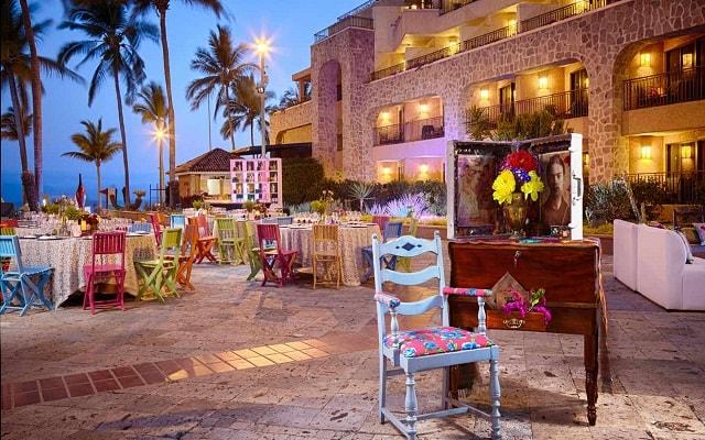 Hotel Marriott Puerto Vallarta Resort & Spa, tu evento como lo imaginaste
