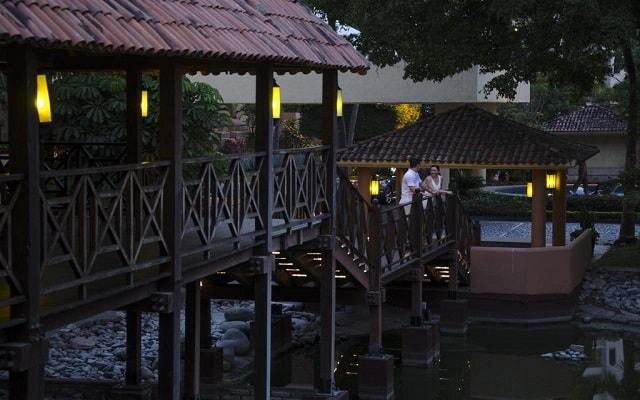 Hotel Marriott Puerto Vallarta Resort & Spa, cómodas instalaciones