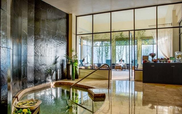 Hotel Marriott Puerto Vallarta Resort & Spa, amenidades de calidad